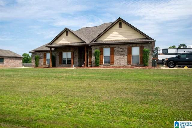 24 Jess Place, Wetumpka, AL 36092 (MLS #1284849) :: Lux Home Group