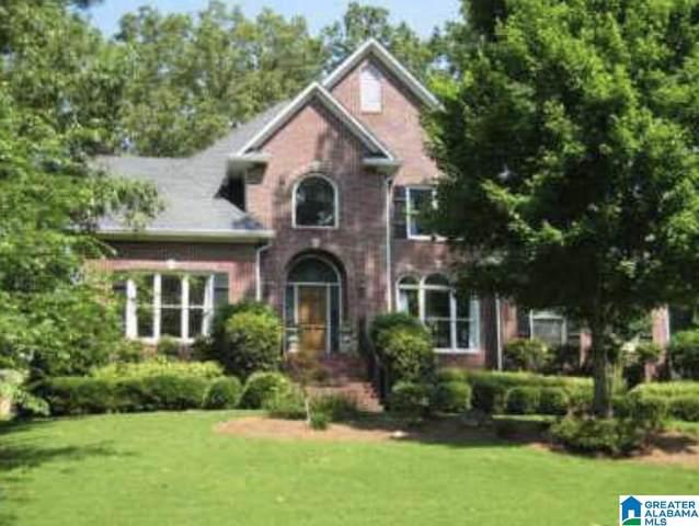 112 Highland Park Drive, Chelsea, AL 35242 (MLS #1284865) :: Howard Whatley