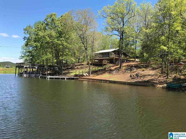 612 Paint Creek Lane, Sylacauga, AL 35151 (MLS #1284918) :: Josh Vernon Group