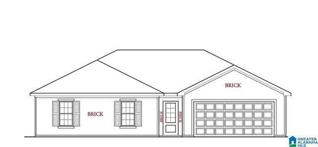 82 Ballington Way, Clanton, AL 35045 (MLS #1284951) :: Lux Home Group