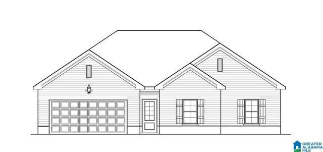 77 Ballington Way, Clanton, AL 35045 (MLS #1284953) :: Lux Home Group