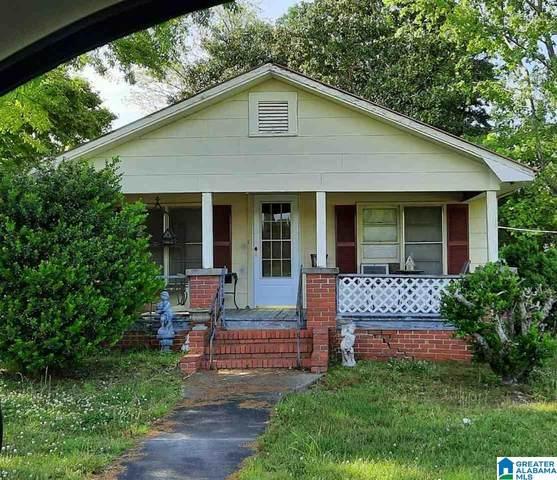 22 5TH AVENUE, Clanton, AL 35045 (MLS #1284976) :: Lux Home Group