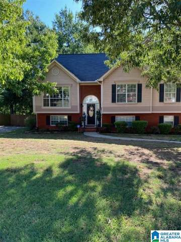 1316 Red Rock Circle, Pleasant Grove, AL 35127 (MLS #1284989) :: Lux Home Group