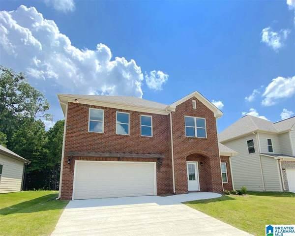 15536 Tide Water Terrace, Brookwood, AL 35444 (MLS #1285006) :: Lux Home Group