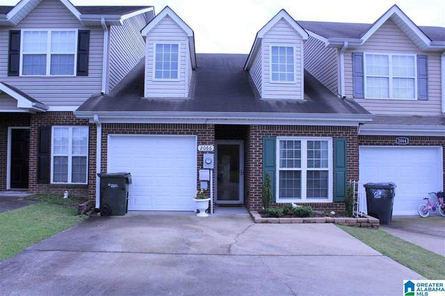 2066 Queens Court, Moody, AL 35004 (MLS #1285011) :: LIST Birmingham