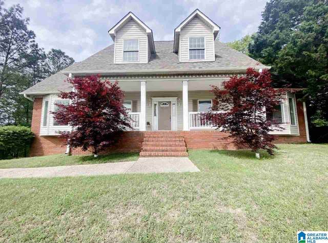 7825 Laura Street, Leeds, AL 35094 (MLS #1285016) :: Bentley Drozdowicz Group