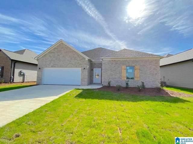 15561 Tide Water Terrace, Brookwood, AL 35444 (MLS #1285019) :: Lux Home Group