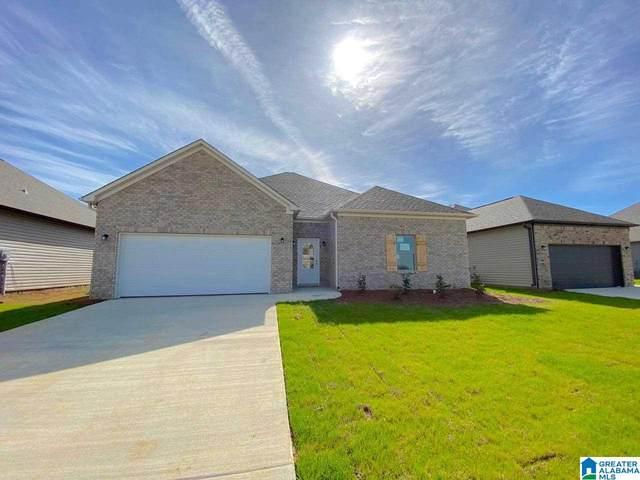 15549 Tide Water Terrace, Brookwood, AL 35444 (MLS #1285021) :: Lux Home Group