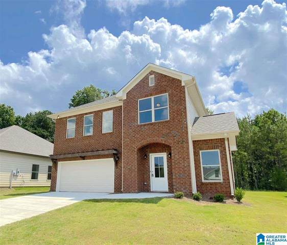 15516 Tide Water Terrance, Brookwood, AL 35444 (MLS #1285032) :: Sargent McDonald Team