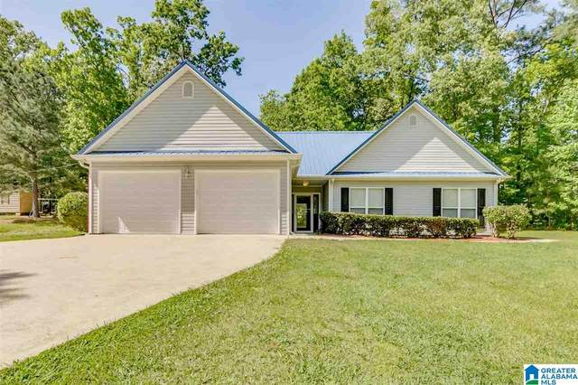 20448 Sandy Drive, Mccalla, AL 35111 (MLS #1285033) :: Sargent McDonald Team