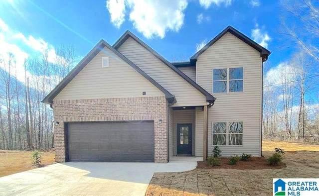 15542 Tide Water Terrace, Brookwood, AL 35444 (MLS #1285037) :: Lux Home Group