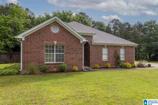 319 Shelby Forest Drive, Chelsea, AL 35043 (MLS #1285046) :: Gusty Gulas Group