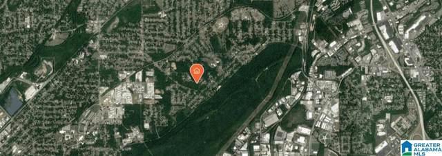 1728 Laurel Avenue SW, Birmingham, AL 35211 (MLS #1285050) :: The Fred Smith Group | RealtySouth