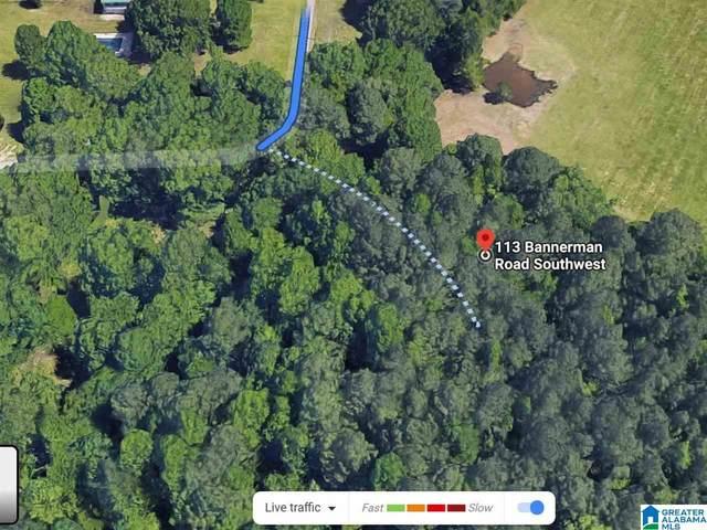 113 Bannerman Road #020.00, Bessemer, AL 35022 (MLS #1285053) :: Bentley Drozdowicz Group