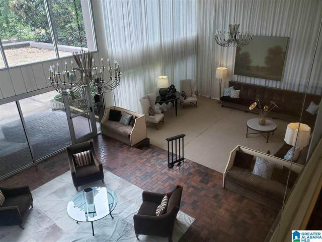 2717 Highland Avenue #107, Birmingham, AL 35205 (MLS #1285084) :: Bailey Real Estate Group
