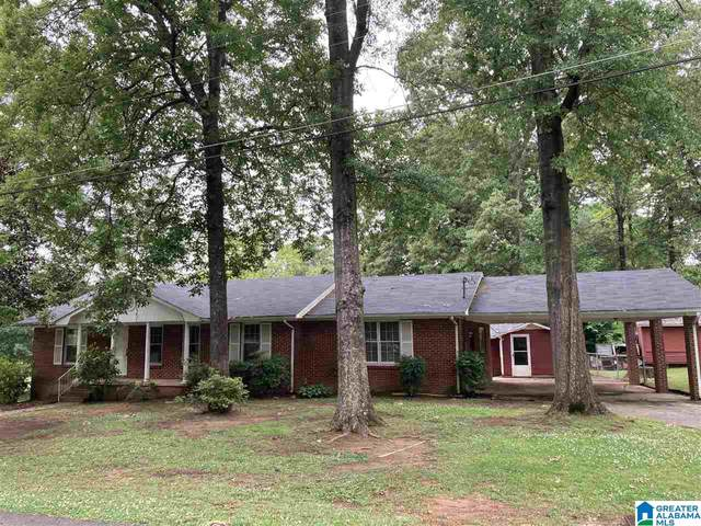 1104 Lynn Drive, Oxford, AL 36203 (MLS #1285093) :: Bentley Drozdowicz Group