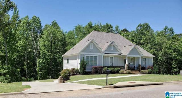 5080 Baxter Road, Springville, AL 35146 (MLS #1285101) :: Bentley Drozdowicz Group