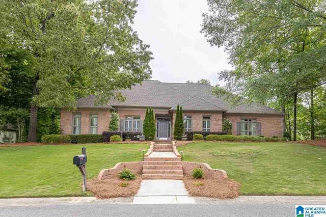 2309 Country Ridge Drive, Vestavia Hills, AL 35243 (MLS #1285113) :: Lux Home Group
