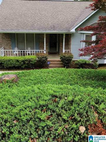 838 Timothy Drive, Oxford, AL 36203 (MLS #1285116) :: LocAL Realty