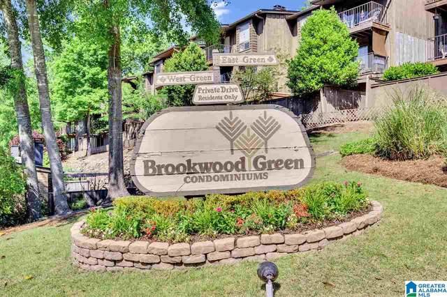 126 West Green #126, Vestavia Hills, AL 35243 (MLS #1285127) :: Bentley Drozdowicz Group