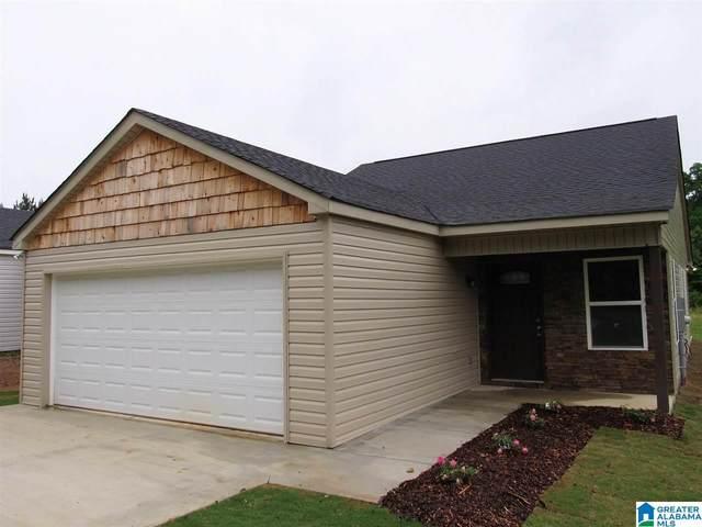 60 Willow Ridge Lane, Odenville, AL 35120 (MLS #1285150) :: Josh Vernon Group