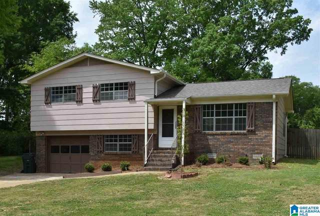 571 Karey Drive, Center Point, AL 35215 (MLS #1285171) :: Josh Vernon Group