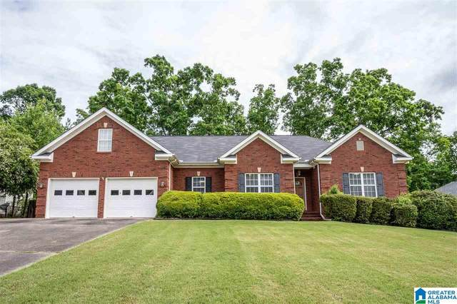 366 Lillian Lane, Anniston, AL 36207 (MLS #1285191) :: Lux Home Group