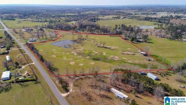348 County Road 370 #1, Clanton, AL 35045 (MLS #1285218) :: Bentley Drozdowicz Group