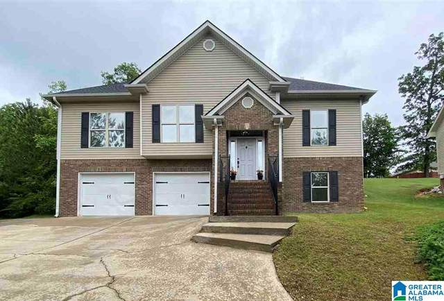 1516 Mitch Lane, Alabaster, AL 35007 (MLS #1285222) :: Josh Vernon Group
