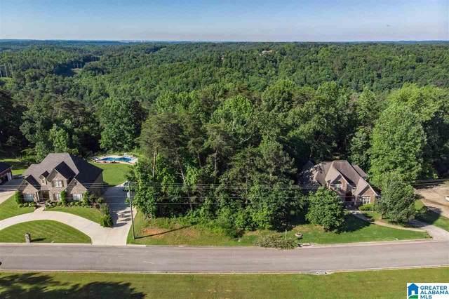 1623 Quail Ridge Drive #9, Gardendale, AL 35071 (MLS #1285229) :: Lux Home Group