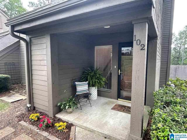 102 Cambrian Way #102, Birmingham, AL 35242 (MLS #1285235) :: LIST Birmingham