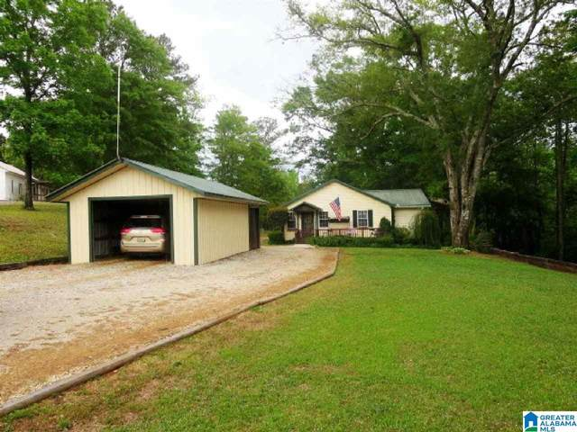 2740 Blakes Ferry Road, Lineville, AL 36266 (MLS #1285302) :: Josh Vernon Group