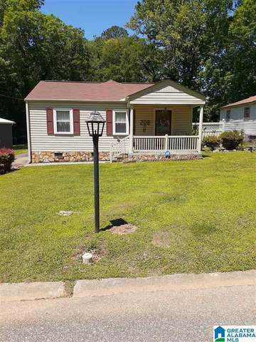 208 Walker Drive, Attalla, AL 35954 (MLS #1285310) :: The Fred Smith Group | RealtySouth