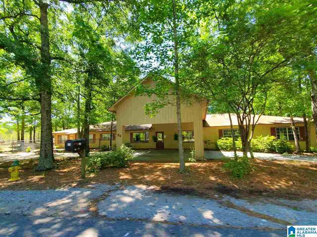 25 Koa Road, Riverside, AL 35135 (MLS #1285328) :: JWRE Powered by JPAR Coast & County
