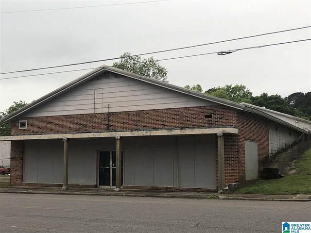 56 Main Street, Graysville, AL 35073 (MLS #1285329) :: Josh Vernon Group