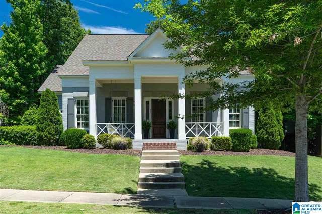 651 Restoration Drive, Hoover, AL 35226 (MLS #1285383) :: LIST Birmingham