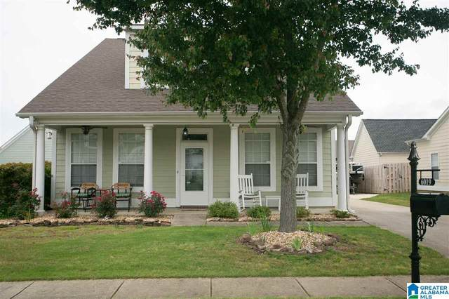 6019 Kelly Creek Circle, Moody, AL 35004 (MLS #1285389) :: LIST Birmingham