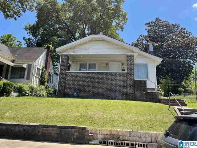 1377 Fulton Avenue, Tarrant, AL 35217 (MLS #1285393) :: The Fred Smith Group | RealtySouth