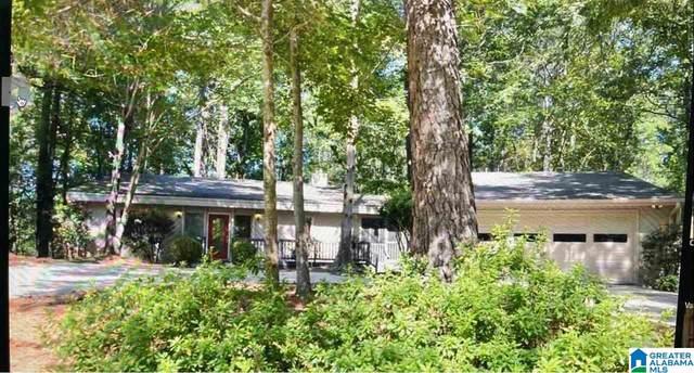 2716 Corsair Drive, Birmingham, AL 35244 (MLS #1285401) :: Lux Home Group