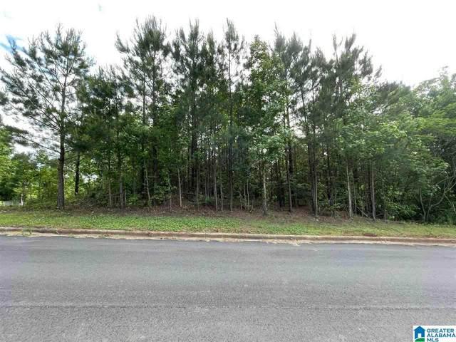 6434 Cambridge Road #30, Pinson, AL 35126 (MLS #1285407) :: Howard Whatley