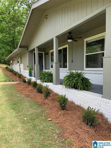 2601 Kingswood Road, Vestavia Hills, AL 35226 (MLS #1285411) :: LIST Birmingham