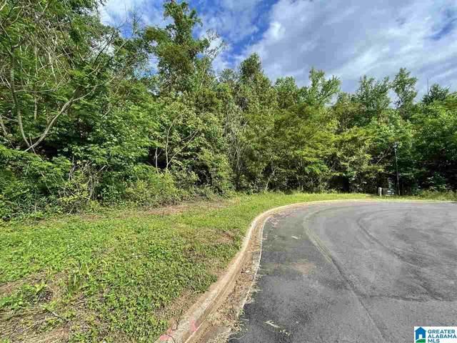 6381 Cambridge Road #17, Pinson, AL 35126 (MLS #1285416) :: Howard Whatley