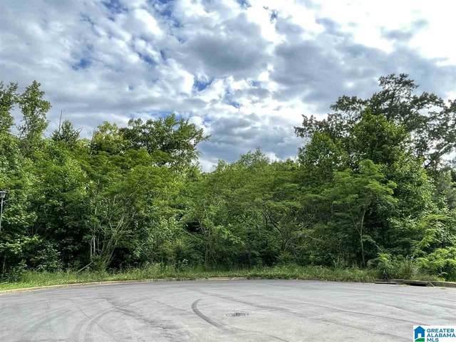 6377 Cambridge Road #18, Pinson, AL 35126 (MLS #1285418) :: Howard Whatley