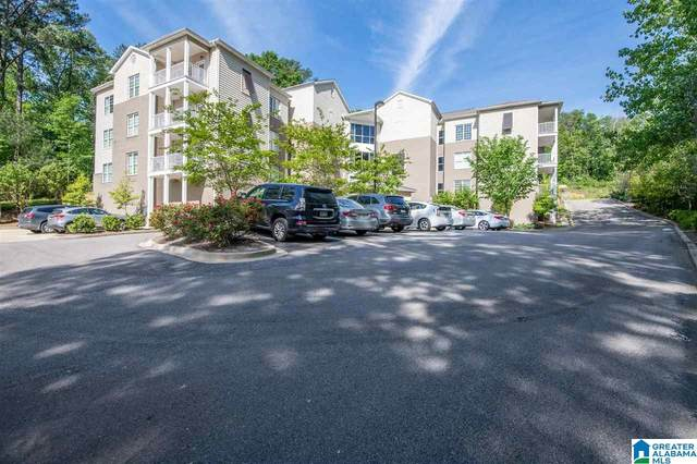 3038 Massey Road #300, Vestavia Hills, AL 35216 (MLS #1285440) :: Gusty Gulas Group