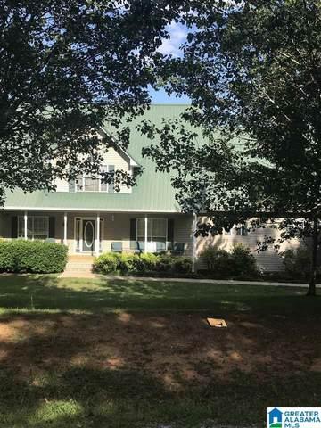 1120 Cedar Creek Road, Odenville, AL 35120 (MLS #1285445) :: LIST Birmingham