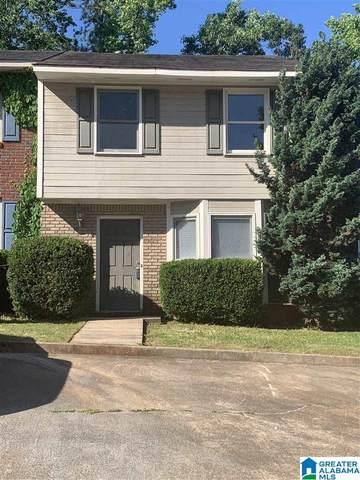 5149 Falling Creek Lane, Birmingham, AL 35235 (MLS #1285464) :: Josh Vernon Group