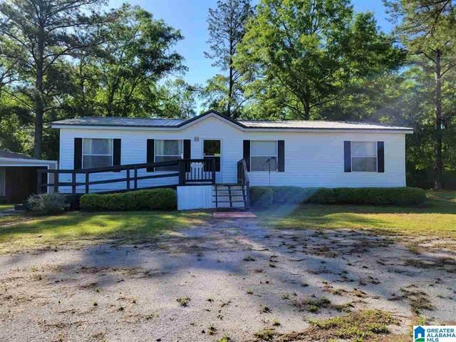 2010 County Road 37, Billingsley, AL 36006 (MLS #1285552) :: JWRE Powered by JPAR Coast & County