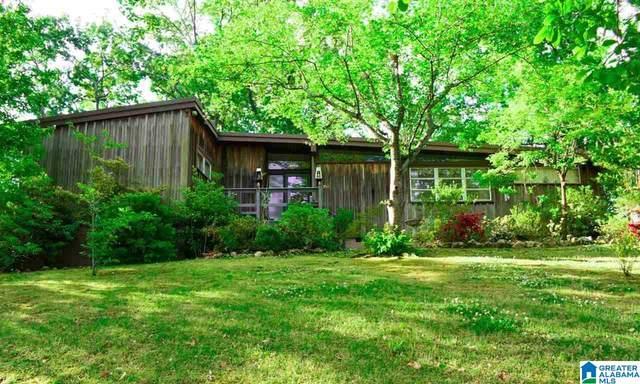 713 Beacon Drive, Fairfield, AL 35064 (MLS #1285578) :: Gusty Gulas Group