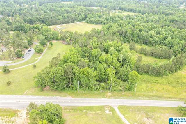 0 Highway 82 #150929000100100, Maplesville, AL 36750 (MLS #1285609) :: The Fred Smith Group | RealtySouth