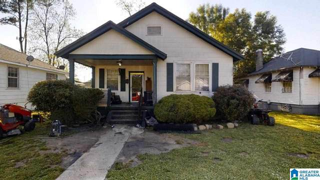 913 Agricola Avenue, Gadsden, AL 35903 (MLS #1285617) :: The Fred Smith Group | RealtySouth